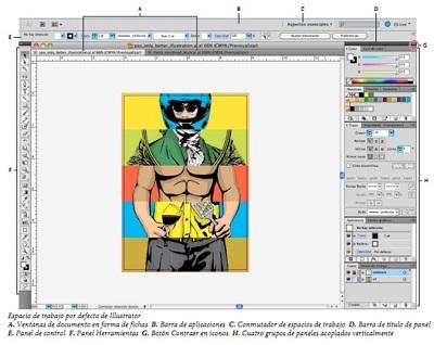 Manual de Photoshop CS5: Guía de usuario de Photoshop CS5 buenazo