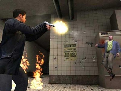 Max Payne: Un juego increíble de acción con tintes cinematográficos