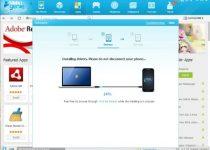 Mobogenie: Administra tu móvil Android desde el PC