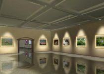 Photo! 3D Album: Tus colecciones de fotografías en galerías de lujo