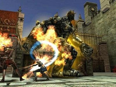 Rakion: Sorprendente juego gratuito de acción medieval online