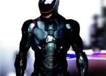 Wallpaper del nuevo Robocop que se estrenará para el 2014