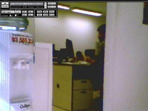 HssVss: Tu cámara web como vigilancia con sensor de movimiento
