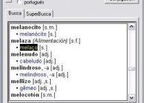 Ultralingua Dictionary: Buen diccionario portugués-español-portugués