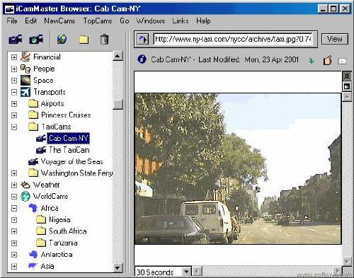 iCamMaster: Visualiza miles de Webcams de todo el mundo