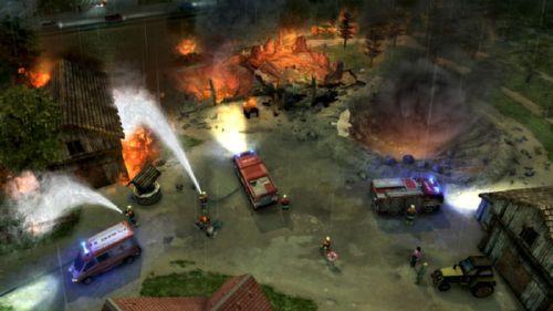 Emergency 2014: Simulador beunazo de emergencias realista