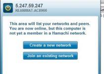LogMeIn Hamachi: Conecta dos o más ordenadores de forma segura