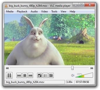 VLC media player: Baja la última versión de este reproductor