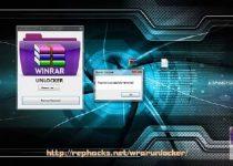 WinRAR: Esta utilidad en su versión 2014