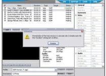 ImTOO 3GP Video Converter: Convierte vídeos AVI o MPEG-4 al formato móvil 3GP y más