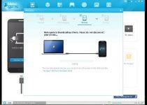 Mobogenie: Gestiona tu móvil Android desde el PC