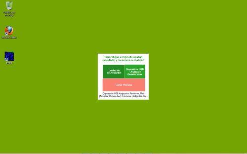 Picon Proteccion Profesional USB: Detección de virus eficaz
