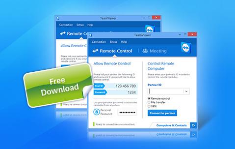 TeamViewer 9: Controla a distancia tu ordenador con este potente programa 2014