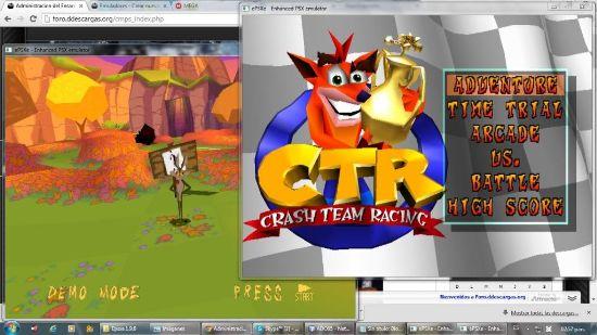 emulador de PS1