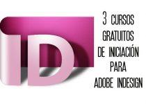curso gratis adobe indesing