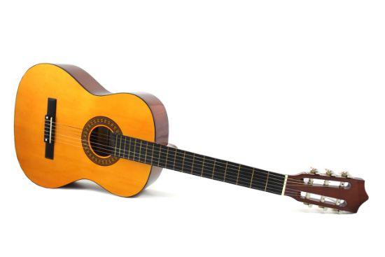 lecciones guitarra