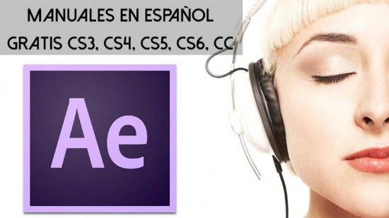 adobe after effects manuales gratis