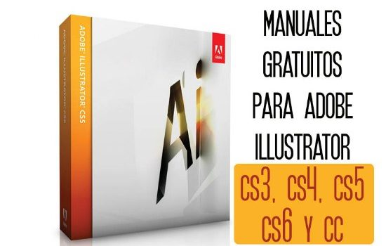 manuales adobe illustrator gratis