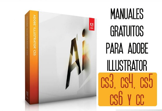 manuales adobe illustrator gratis