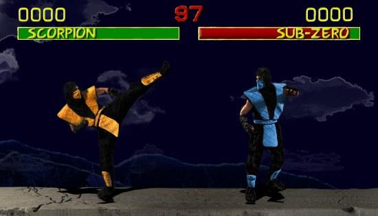 juegos peleas gratis pc