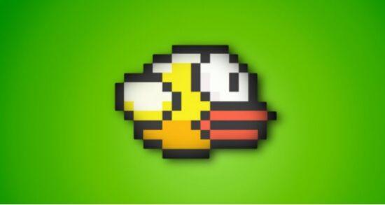 flappy bird ios8