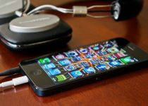 grabar pantalla iphone