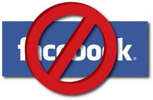 Cómo eliminar permanentemente tu cuenta de Facebook