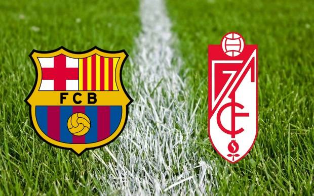 Granada vs FC Barcelona: domingo 2 de abril de 2017 – Liga Santander