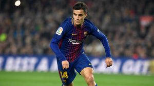 coutinho-debut