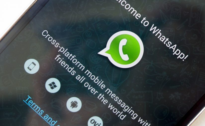Traducir Mensajes en Whatsapp